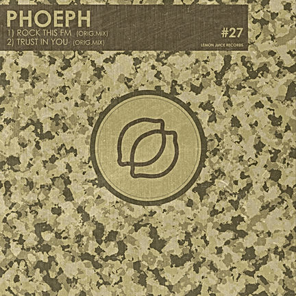 PHOEPH - ROCK THIS FM