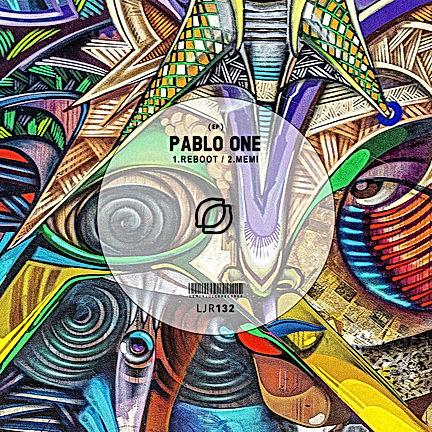 PABLO ONE - REBOOT