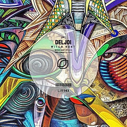 DELJOI - WITCH HUNT