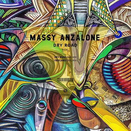 MASSY ANZALONE - DRY ROAD