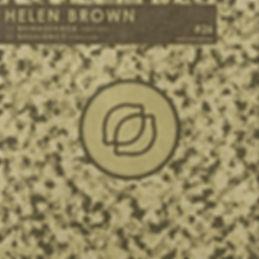 HELEN BROWN - RENAISSANCE