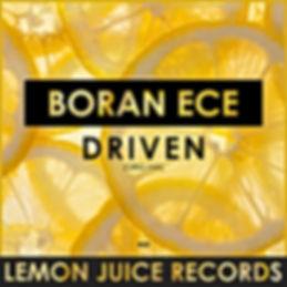 BORAN ECE - DRIVEN