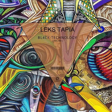 LEKS TAPIA - BL4CK TECHNOLOGY