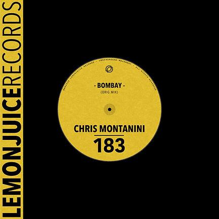 Chris Montanini - Bombay