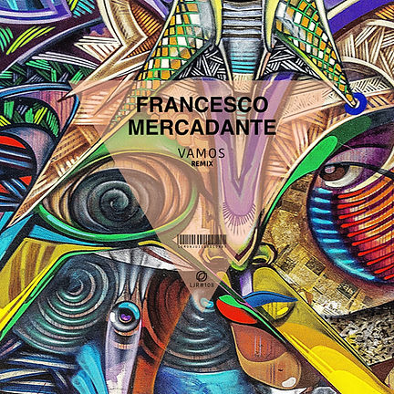 FRANCESCO MERCADANTE -VAMOS