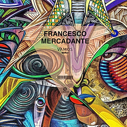 FRANCESCO MERCADANTE -VAMOS