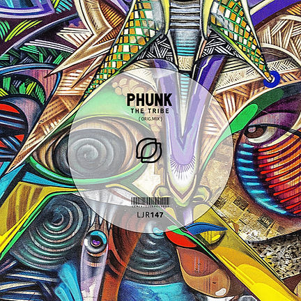 PHUNK - THE TRIBE