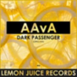 AAVA - DARK PASSENGER