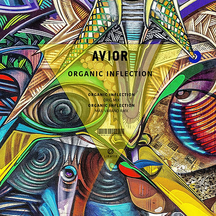 Avior - Organic Inflection