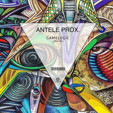 ANTELE PROX. - GAMELOGIC
