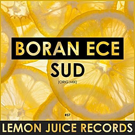 BORAN ECE - SUD