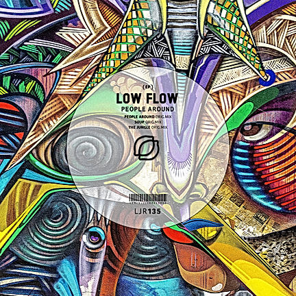 LOW FLOW - PEOPLE AROUND
