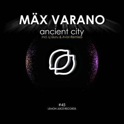 MÄX VARANO - ANCIENT CITY