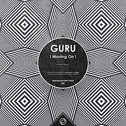 LJ GURU - MOVING ON