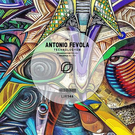 ANTONIO FEVOLA - TECHNOLOGYSM
