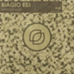 BIAGIO ESS - BAPACIUS
