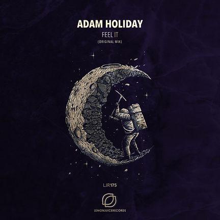 ADAM HOLIDAY - FEEL IT