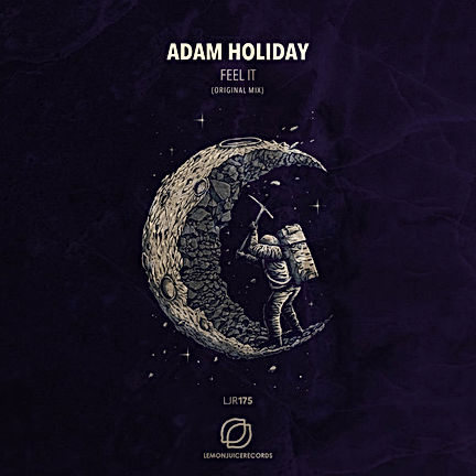 ADAM HOLIDAY - FEEL IT