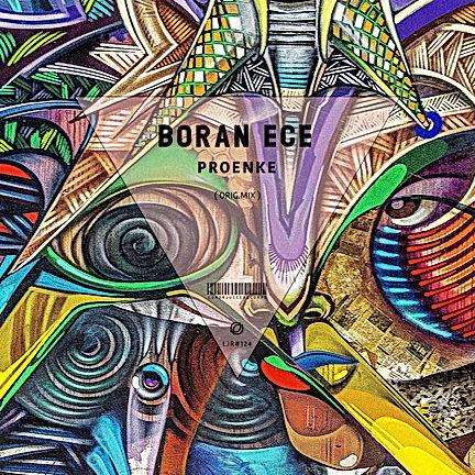 BORAN ECE - PROENKE