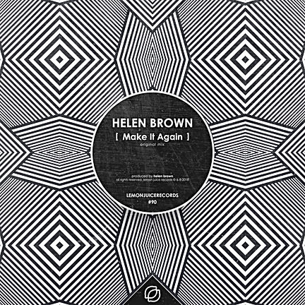 HELEN BROWN - MAKE IT AGAIN