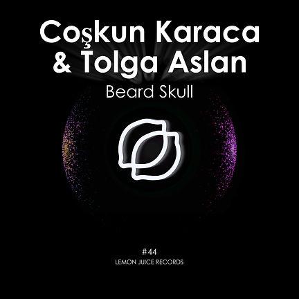 COSKUN KARACA & TOLGA ASLAN - BEARD SKUL