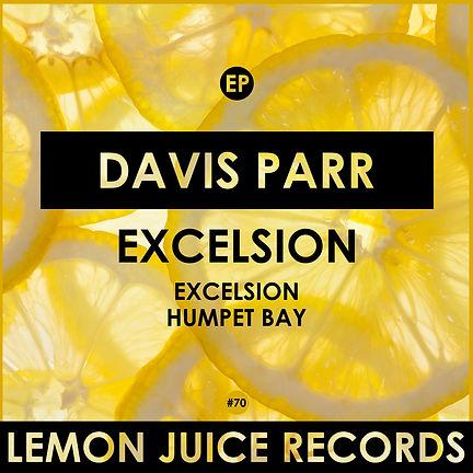 DAVIS PARR - EXCELSION