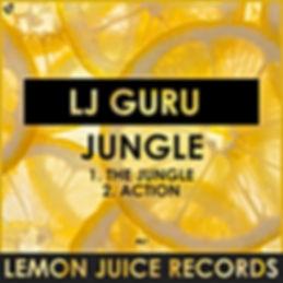 LJ GURU - JUNGLE