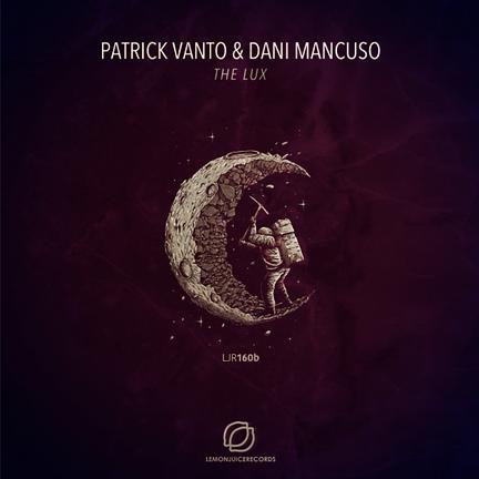 PATRICK VANTO & DANI MANCUSO - THE LUX
