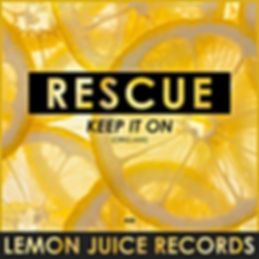 RESCUE - KEEP IT UP