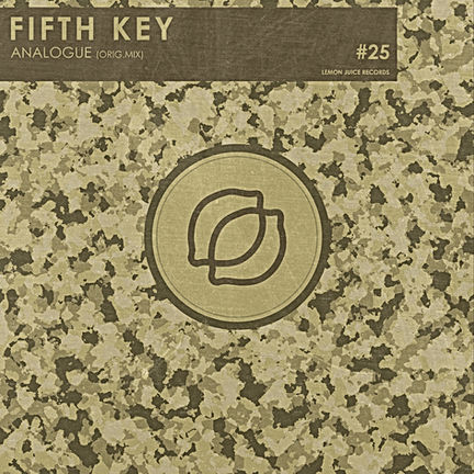 FIFTH KEY - ANALOGUE