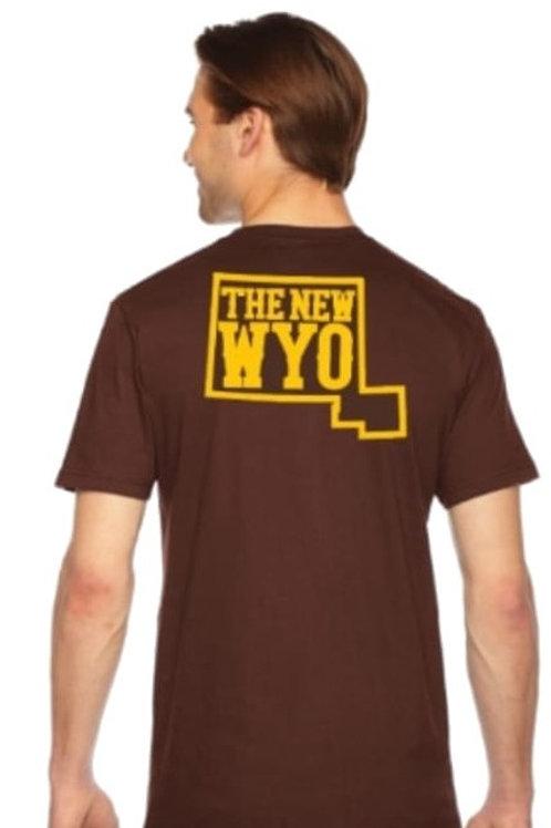 THE NEW WYO T-Shirt