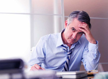 Frustrated Managers: Focus On Jobs Before People