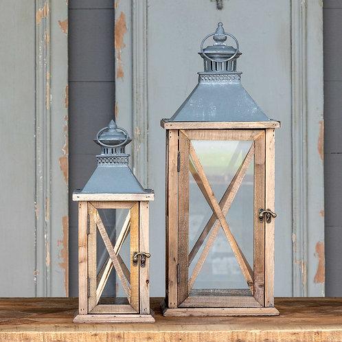 Portico Lanterns