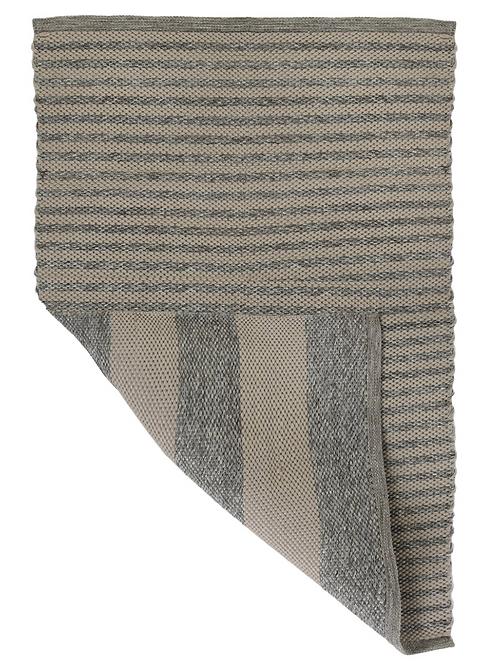 Veranda Handwoven Rug-Grey/Natural-Indoor/Outdoor