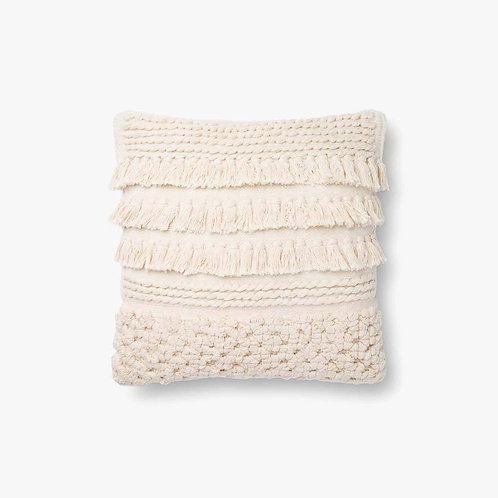 """Magnolia Home, 18"""" Down Filled Pillow"""