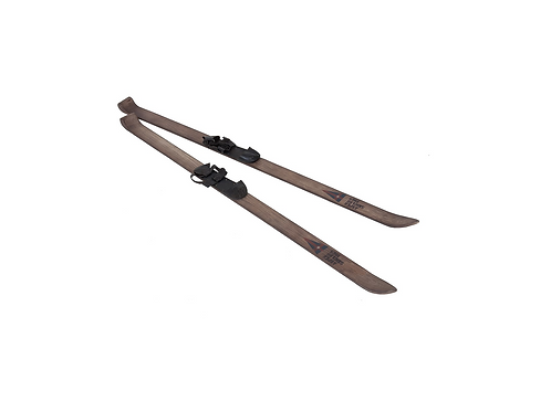 Wooden Ski  Boards