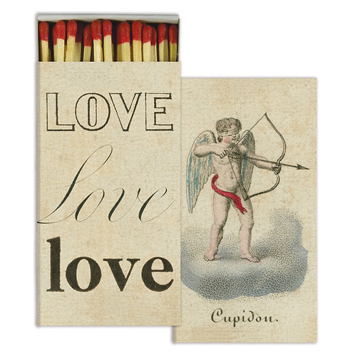 MATCHES - CUPID & LOVE