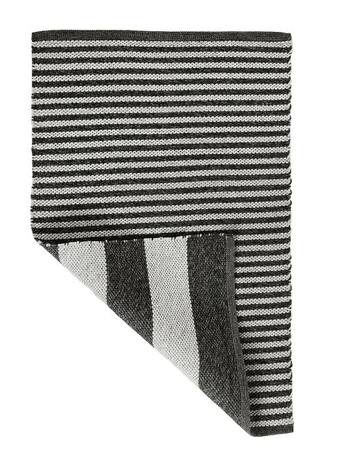 Veranda Handwoven Rug-Light Grey/Charcoal-Indoor/Outdoor