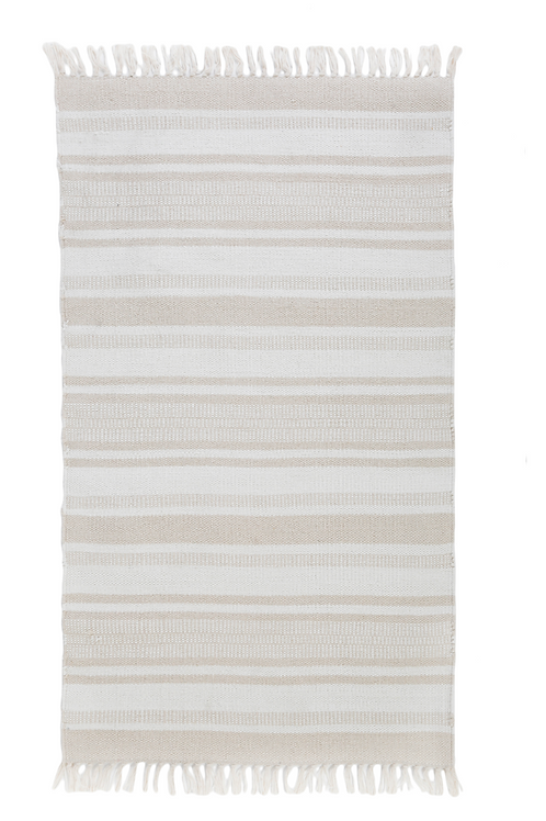 Calypso Handwoven Rug-Sand