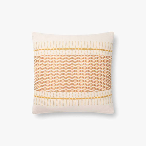Magnolia Home, 18x18, Down Filled Pillow