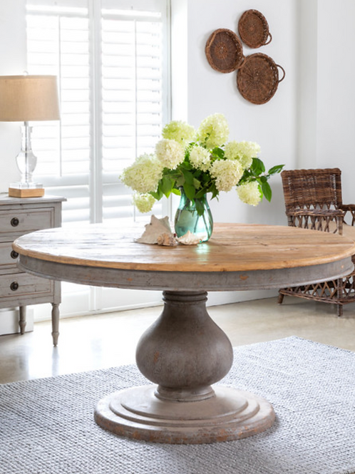 Vintage Foyer Table