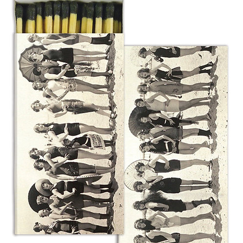 MATCHES - BATHING BEAUTIES