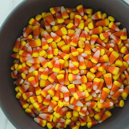 Candy Corn Foaming Sugar Scrub