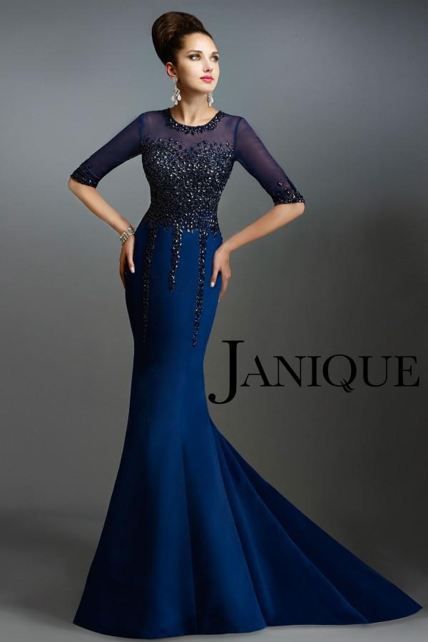 Janique 1