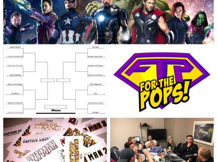 Episode 13 - Avengers Assemble!