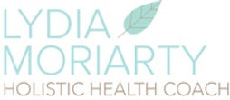 Lydia Morariarty Health Coach Logo