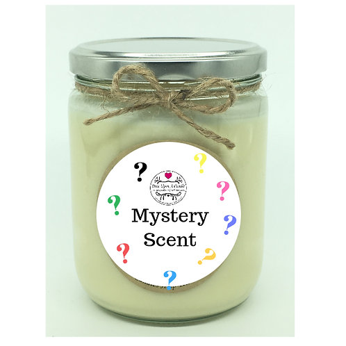 Mystery Scent