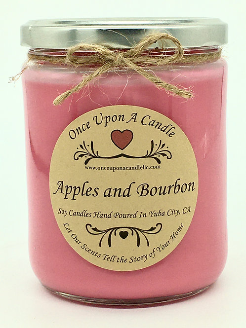 Apples & Bourbon