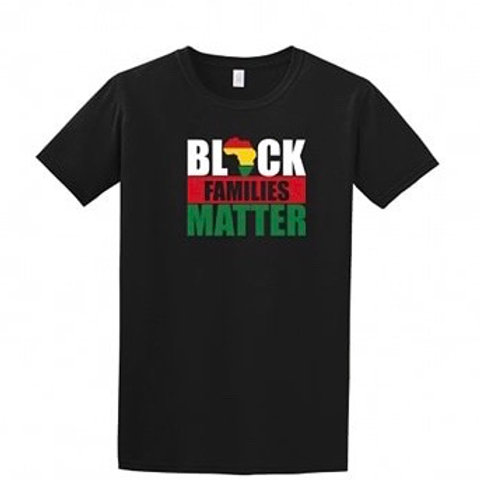 Black FAMILIES Matter | Tribe Collection