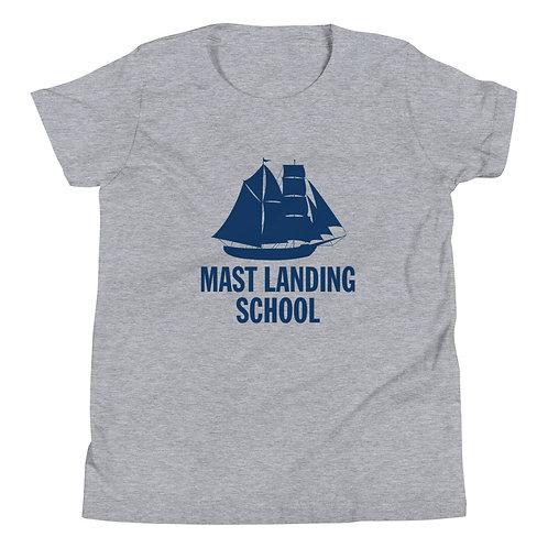 Kids MLS Tshirt